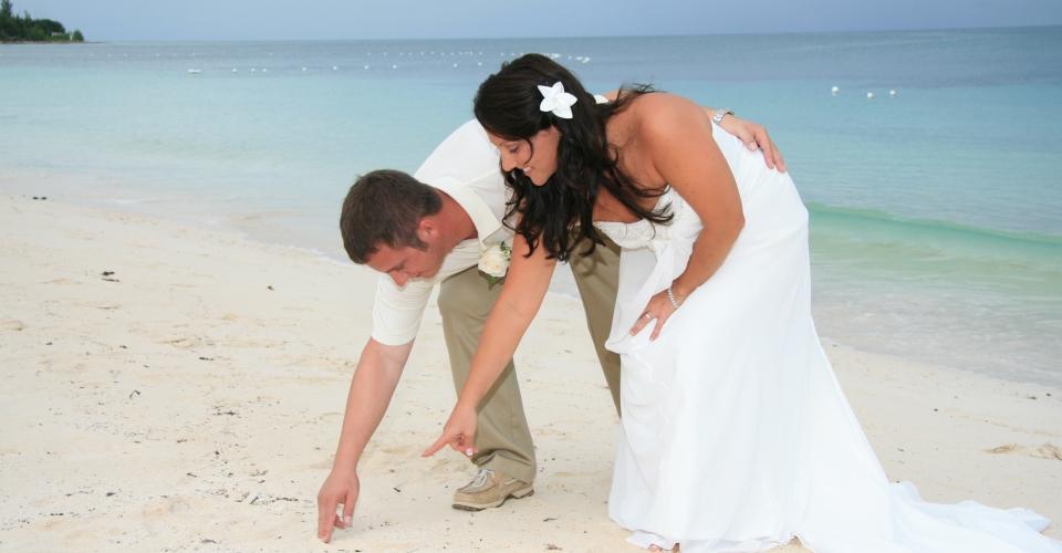 wedding on the beach (3)